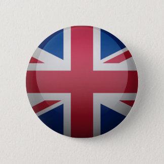 Badge Drapeau du Royaume-Uni