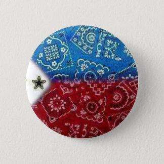Badge Drapeau philippin