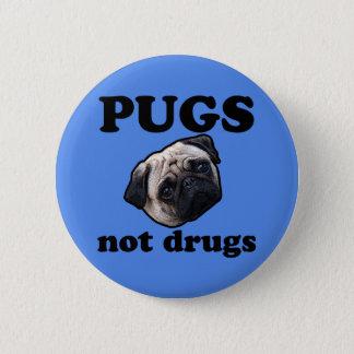 Badge Drogues de carlins pas