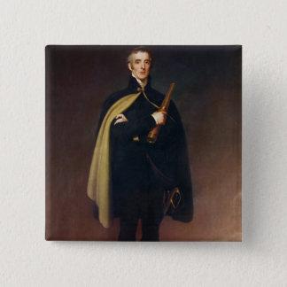 Badge Duc d'Arthur Wellesley de Wellington