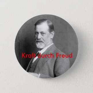 Badge Durch Freud de Papier d'emballage