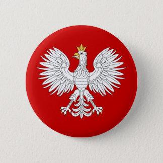 Badge Eagle polonais