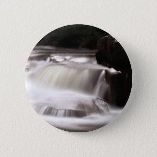 Badge éclat de l'eau dans la crique