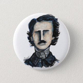 Badge Edgar Allan poe