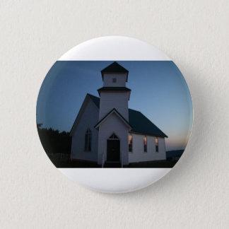 Badge Église de pays