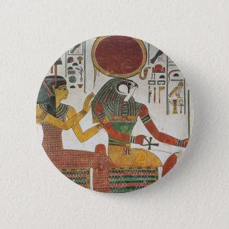 Badge Egyptien antique Horus