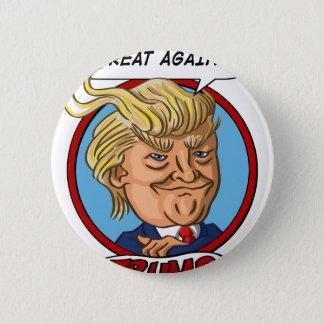 Badge Élection 2016 présidentielle