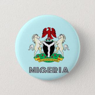 Badge Emblème nigérien