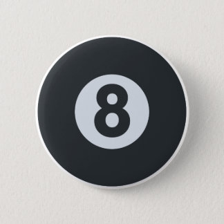 Badge Emoji Twitter - Eight ball Pool