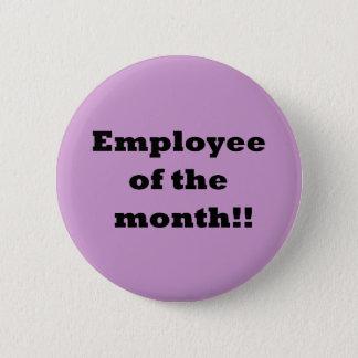 Badge Employé du mois