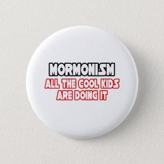 Badge Enfants frais de Mormonism…