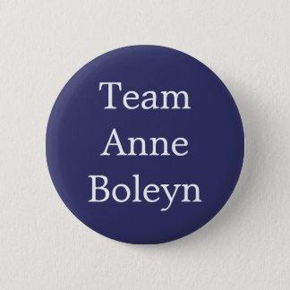 Badge Équipe Anne Boleyn