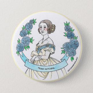 Badge Équipe Victoria