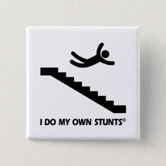 Badge Escaliers mes propres cascades