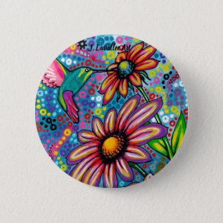 "Badge ""Été """