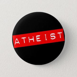 Badge Étiquette athée de Dymo
