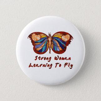 Badge Étude pour voler