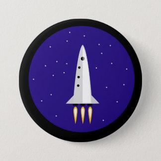 Badge Études spatiales