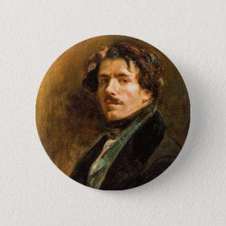 Badge Eugene Delacroix