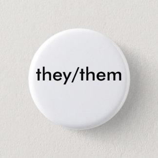 Badge eux/eux insigne de pronom