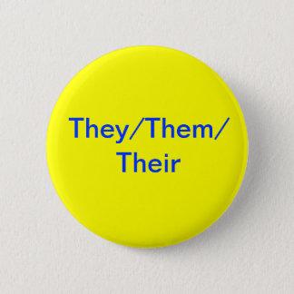 Badge Eux/eux/leur bouton