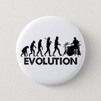 Badge Évolution d'un batteur