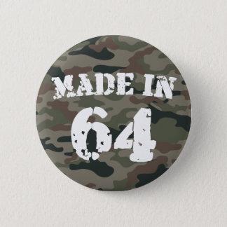 Badge Fait en 1964