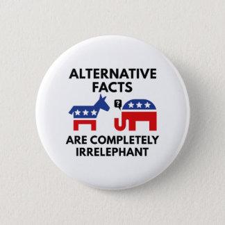 Badge Faits alternatifs