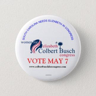 Badge Femmes pour Elizabeth Colbert Busch