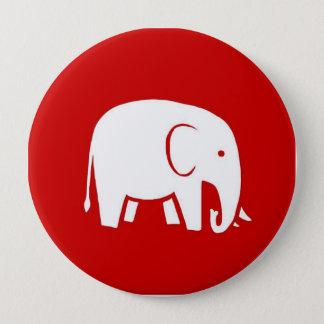 Badge Femmes républicaines pour le bouton de logo de