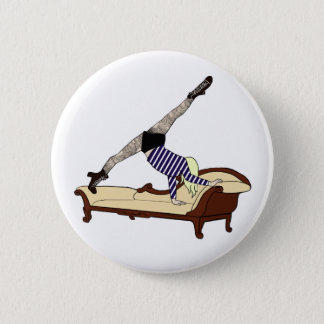 Badge Fente de divan