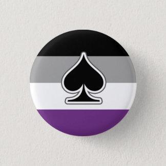 Badge Fierté d'as