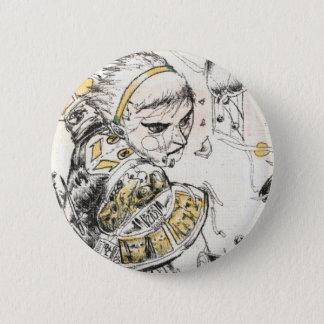 Badge Figure jouet