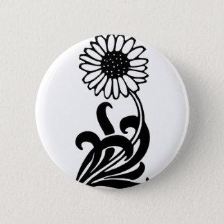 Badge Fleur de Sun
