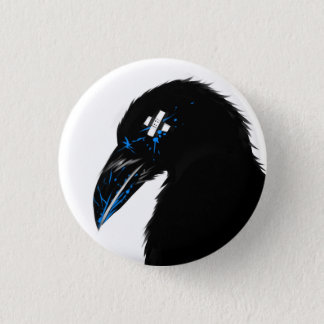 Badge Floc de Raven !