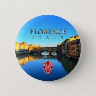 Badge Florence - Ponte Vecchio