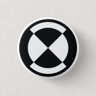 Badge Foyer/calibrage - curiosité