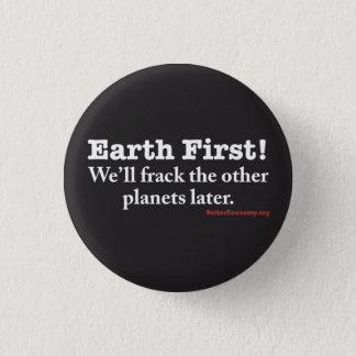 Badge Frack le petit bouton de planètes