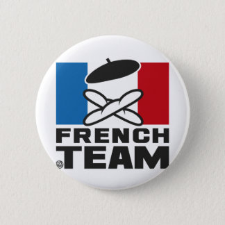 BADGE FRECH TEAM 2
