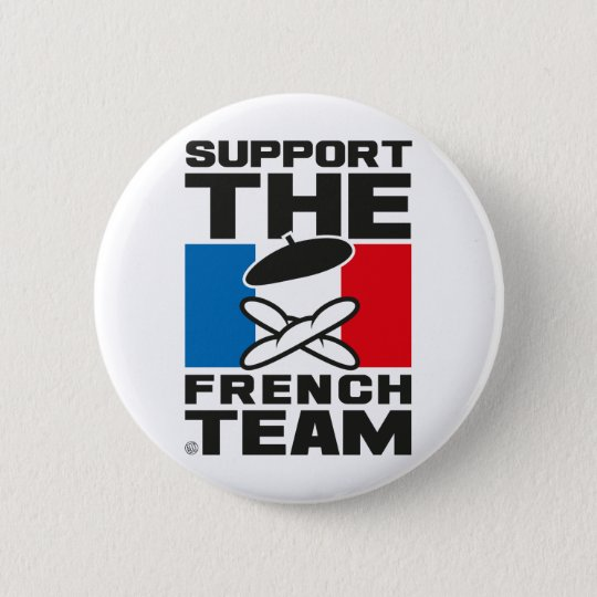 BADGE FRENCH TEAM