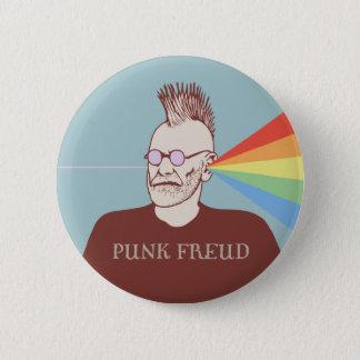 Badge Freud punk