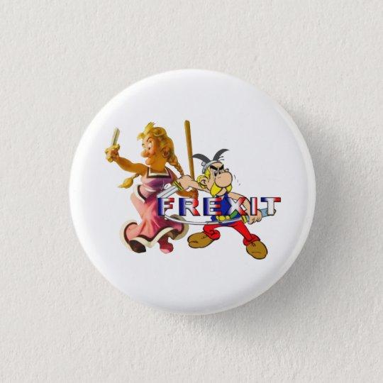 Badge frexit