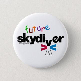 Badge Futur parachutiste