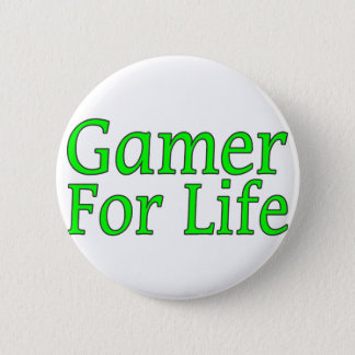 Badge Gamer pendant la vie