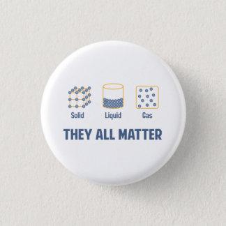 Badge Gaz solide liquide - ils toute la matière
