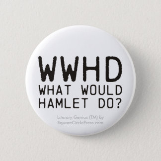 Badge Génie littéraire : Question de Hamlet