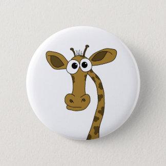 Badge Girafe