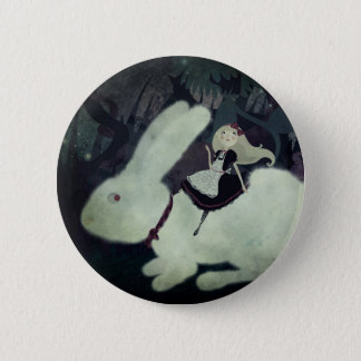 Badge Goupille d'Alice
