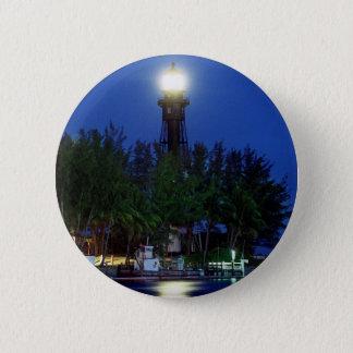 Badge Goupille de phare de Hillsboro