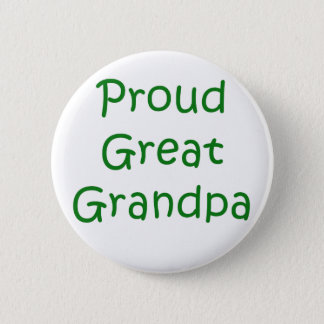 Badge Grand grand-papa fier